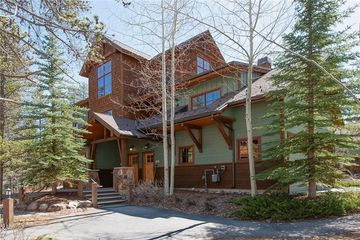 57 Lake Ridge Circle #1844 DILLON, CO