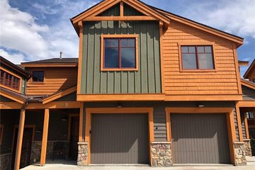 40B County Road 1293 B SILVERTHORNE, CO