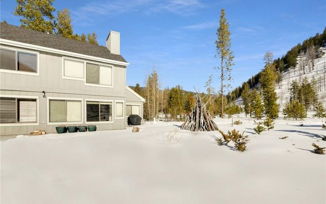1944 Soda Ridge Road #1228 KEYSTONE, CO 80435