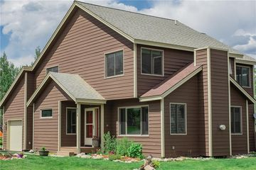 580 W Coyote Drive SILVERTHORNE, CO