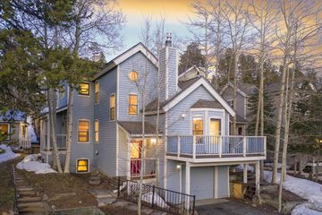 218 S HIGH Street BRECKENRIDGE, CO 80424