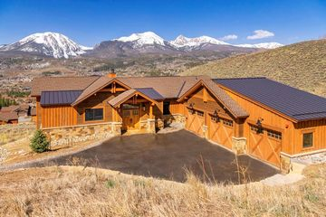 391 Angler Mountain Ranch Road SILVERTHORNE, CO 80498