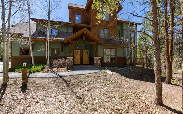 17 Lake Ridge Circle #1833 KEYSTONE, CO 80435