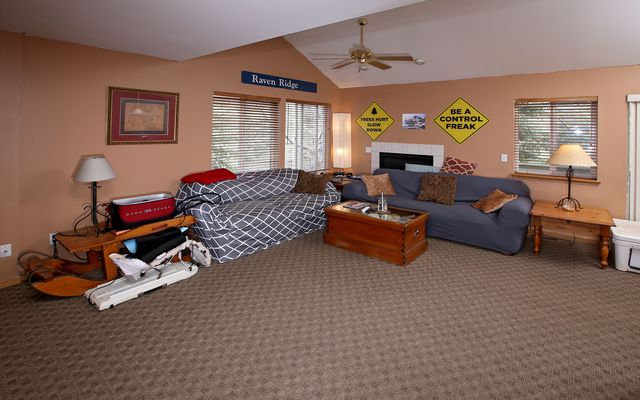Wintergreen Townhome # 2 - photo 2