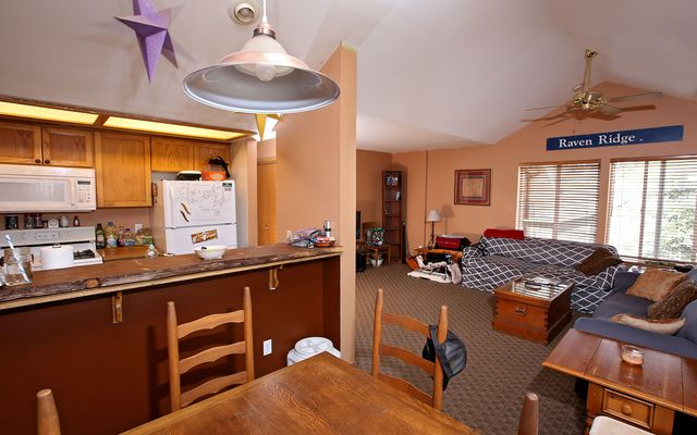 Wintergreen Townhome # 2 - photo 3