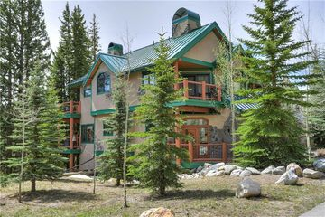 114 WOODS Drive BRECKENRIDGE, CO