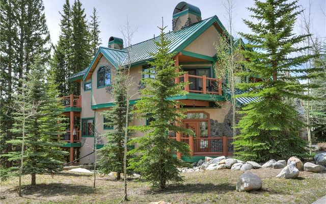 114 WOODS Drive BRECKENRIDGE, CO 80424