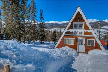 641 Shekel Lane BRECKENRIDGE, CO