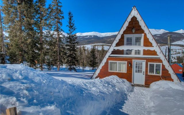 641 Shekel Lane BRECKENRIDGE, CO 80424