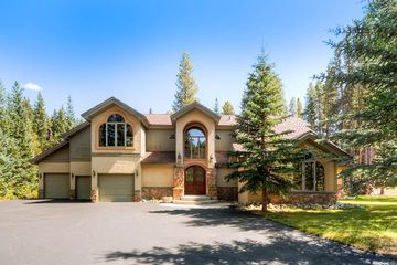 93 Horizon Lane BRECKENRIDGE, CO 80424