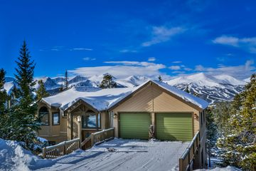 23 Uncle Sam Lode ROAD BRECKENRIDGE, Colorado 80424