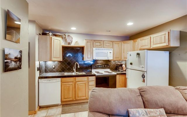 Quandary Breckenridge Condo 15l - photo 2