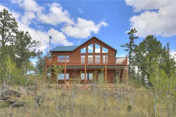 1385 Warpath Court COMO, CO