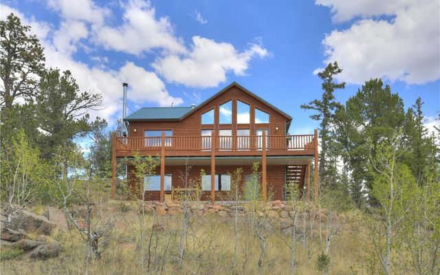 1385 Warpath Court COMO, CO 80432