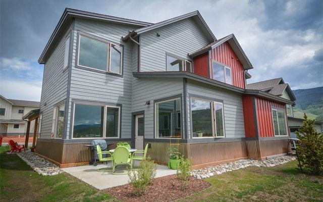 355 Smith Ranch Road 8B SILVERTHORNE, CO 80498
