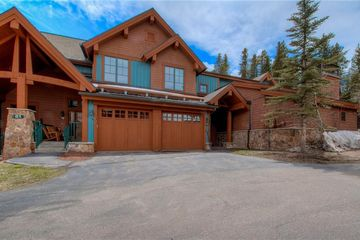 81 Mountain Thunder Drive #701 BRECKENRIDGE, CO