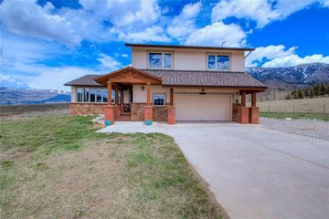 445 Rodeo Drive SILVERTHORNE, CO