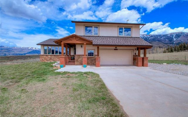 445 Rodeo Drive SILVERTHORNE, CO 80498