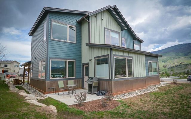 105 Moose Trail 20B SILVERTHORNE, CO 80498