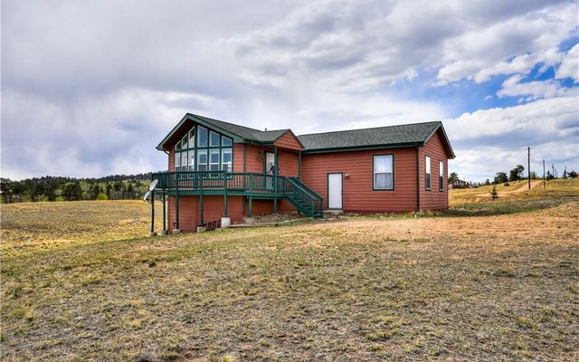 2327 Warrior Circle COMO, CO 80432