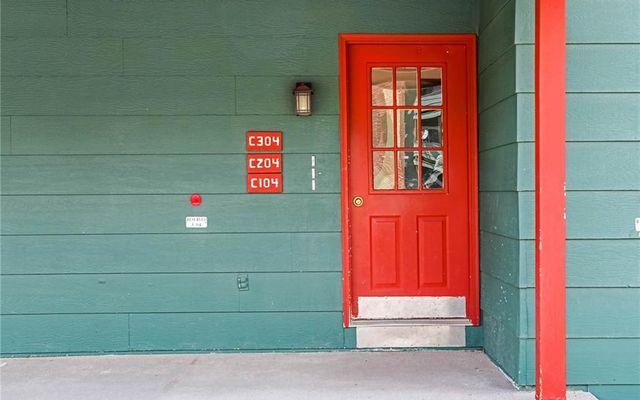Dillon Valley West Condo 304 - photo 13