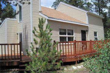 1820 Silver Eagle Court LEADVILLE, CO 80461