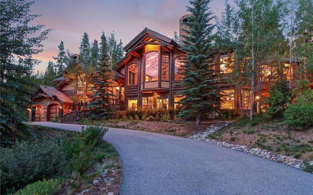 56 Rounds Road BRECKENRIDGE, CO 80424