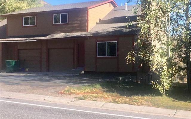 570 Straight Creek Drive A DILLON, CO 80435