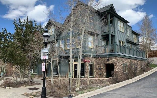 212 S Ridge Street #6 BRECKENRIDGE, CO 80424