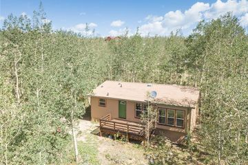 2346 High Creek Road FAIRPLAY, CO