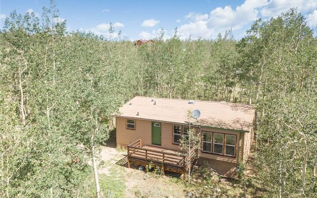 2346 High Creek Road FAIRPLAY, CO 80440