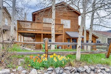 462 Bighorn Circle SILVERTHORNE, CO