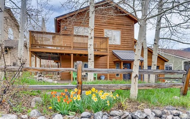 462 Bighorn Circle SILVERTHORNE, CO 80498