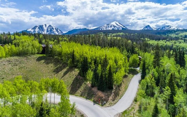 275 Arnica Lane SILVERTHORNE, CO 80498