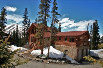 494 Camron Lane BRECKENRIDGE, CO