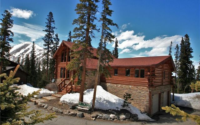 494 Camron Lane BRECKENRIDGE, CO 80424