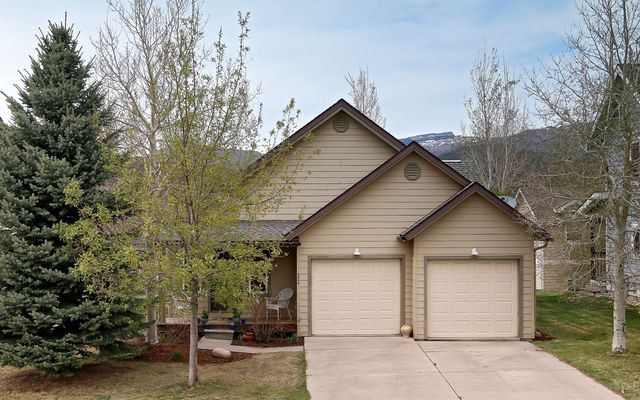 949 E Second Street Eagle, CO 81631