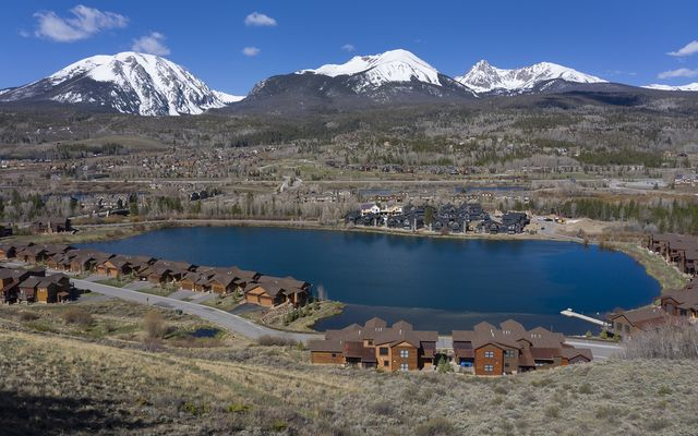 Angler Mtn Ranch Lakeside Townhomes  - photo 1