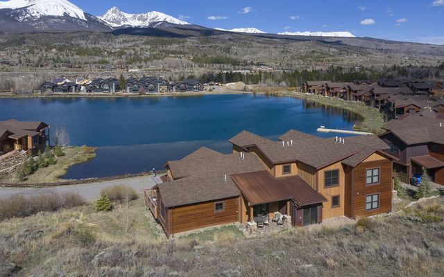 Angler Mtn Ranch Lakeside Townhomes  - photo 2