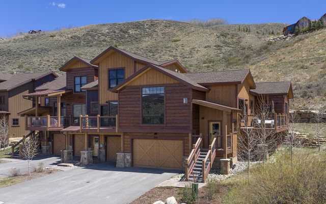 Angler Mtn Ranch Lakeside Townhomes  - photo 3