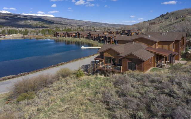 Angler Mtn Ranch Lakeside Townhomes  - photo 30