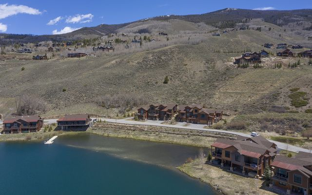 Angler Mtn Ranch Lakeside Townhomes  - photo 32