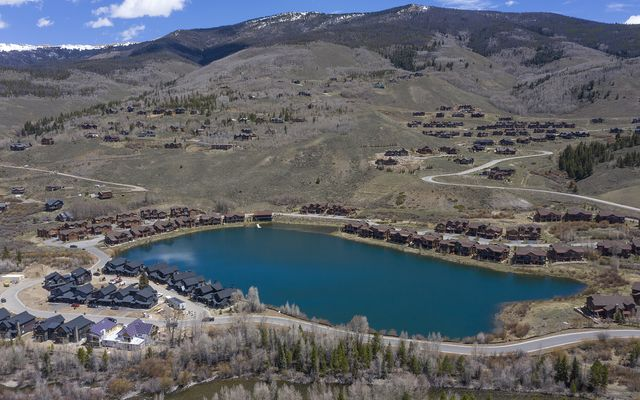 Angler Mtn Ranch Lakeside Townhomes  - photo 33