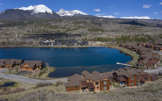 Angler Mtn Ranch Lakeside Townhomes  - photo 34