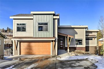 266 Fawn Court SILVERTHORNE, CO