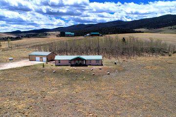 6186 Ranch Road HARTSEL, CO