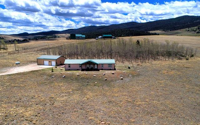 6186 Ranch Road HARTSEL, CO 80449