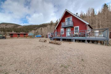 2445 Co Road 12 ALMA, CO