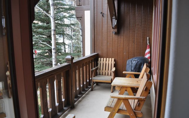 Aspenwood Lodge # 204 - photo 14