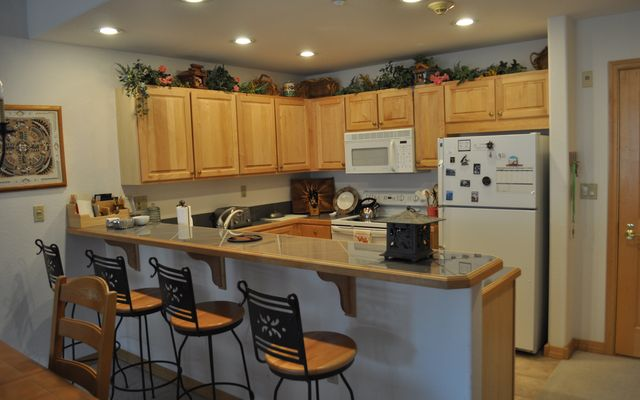 Aspenwood Lodge # 204 - photo 3